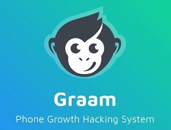 3RD  PLACE: GRAAM